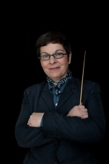 Cynthia Katsarellis, director of Pro Musica Colorado