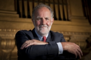 William Boughton; photo by Harold Shapiro