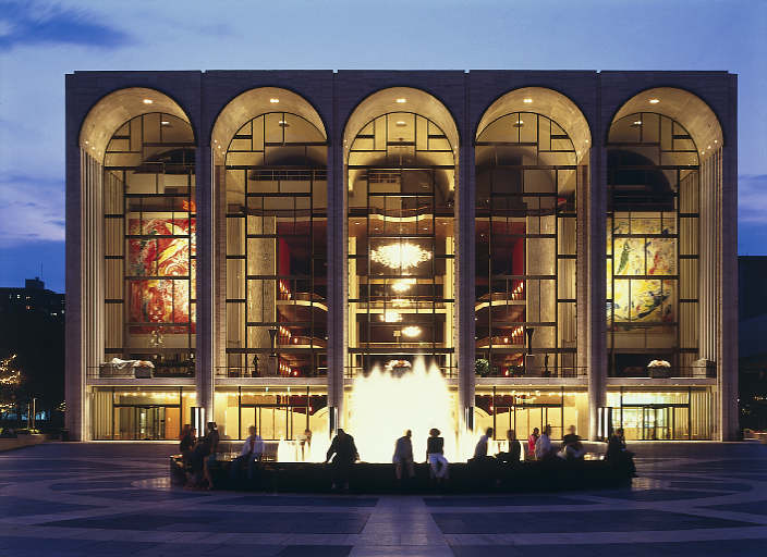 It's about to get even nastier at the Metropolitan Opera (1/3)