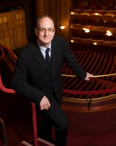 Peter Gelb, general manager of the Met