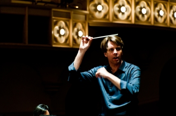 Boulder's rich abundance of orchestra concerts (1/5)