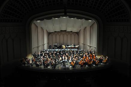 University Symphony