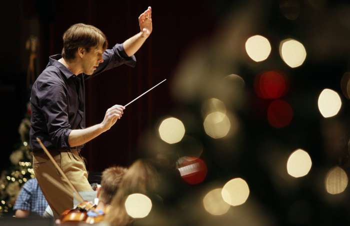 Boulder Phil's Season of 'Legends' Opens Strongly (1/4)
