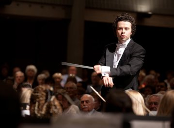 Devin Patrick Hughes will lead the Boulder Symphony in their season-opening concert Sept. 20