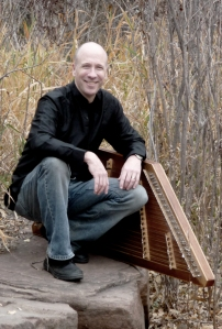 Filmmaker Jem Moore