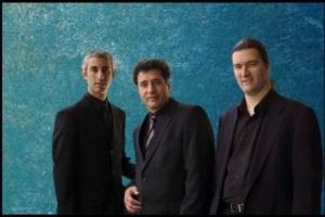 Aeris: Avi Stein, Zachary Carrettin, William Skeen