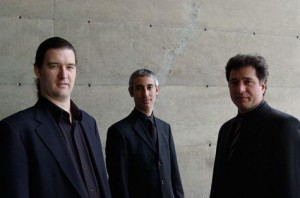 Baroque Trio Aeris Opens Boulder Bach Festival with stunning, eccentric program (1/4)