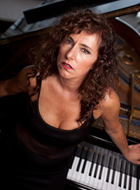 Piano virtuosity, with and without the Boulder Chamber Orchestra (2/3)