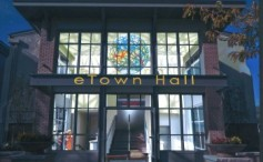 eTown Hall, home of CMF's chamber music concerts