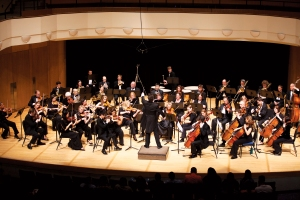 Boulder Symphony