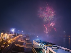 New Year's Eve on the Danube (Photo courtesy of Boulder Chamber Orchestra)