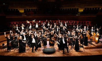 Danish National Chamber Orchestra