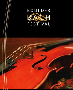 Boulder Bach Festival presents a complete realization of the B-minor Mass (4/4)