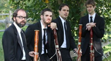 Boulder Bassoon Quartet