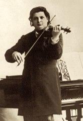 Eugene Ysaÿe