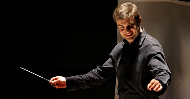 Michael Christie will conduct world premiere at the Santa Fe Opera in 2017 (1/4)