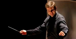 Michael Christie conducts the Minnesota Opera