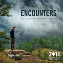 Encounters.cover