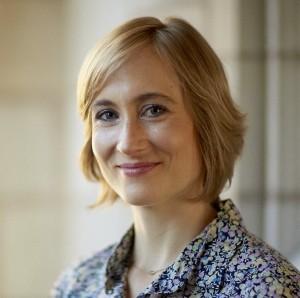 Composer Hannah Lash