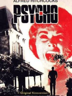 psycho-poster