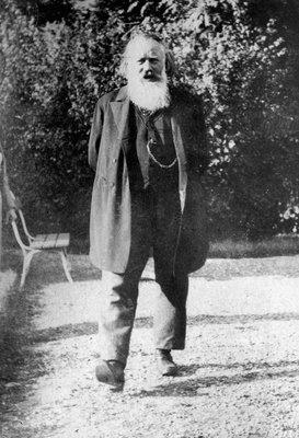 Brahms' destiny, Den...