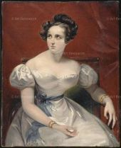 389px-Portrait_of_Harriet_Smithson_by_Dubufe,_Claude-Marie