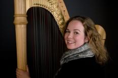 harris-harp