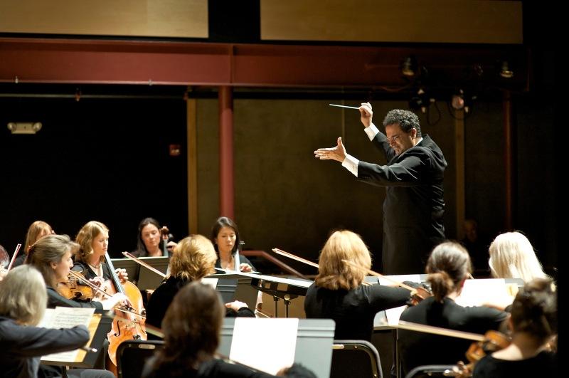 BCO November Concert 2009