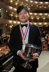 Cliburn Saturday Final Round