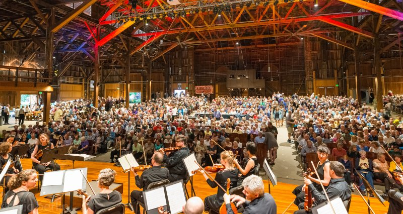 CMF Orch.by Eric Berlin