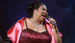 VH1 Divas Live: The One and Only Aretha Franklin