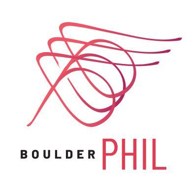 B.Phil logo