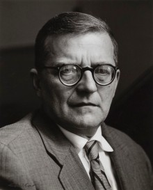 Shostakovich.1959