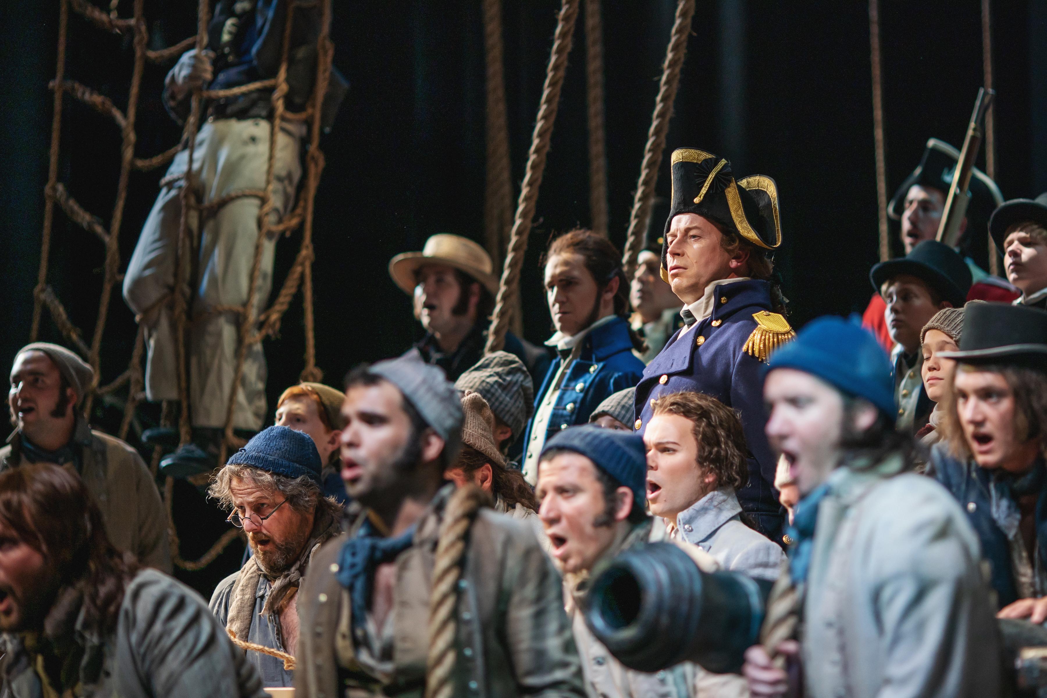 2019 Billy Budd - Central City Opera - Amanda Tipton Photography (5)