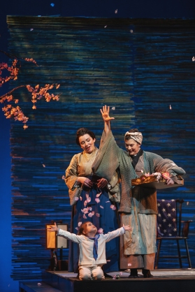 Madama Butterfly 3 - CCO - Amanda Tipton Photography