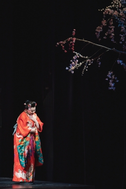 Madama Butterfly - CCO - Amanda Tipton Photography