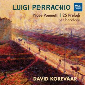 Perrachio cover